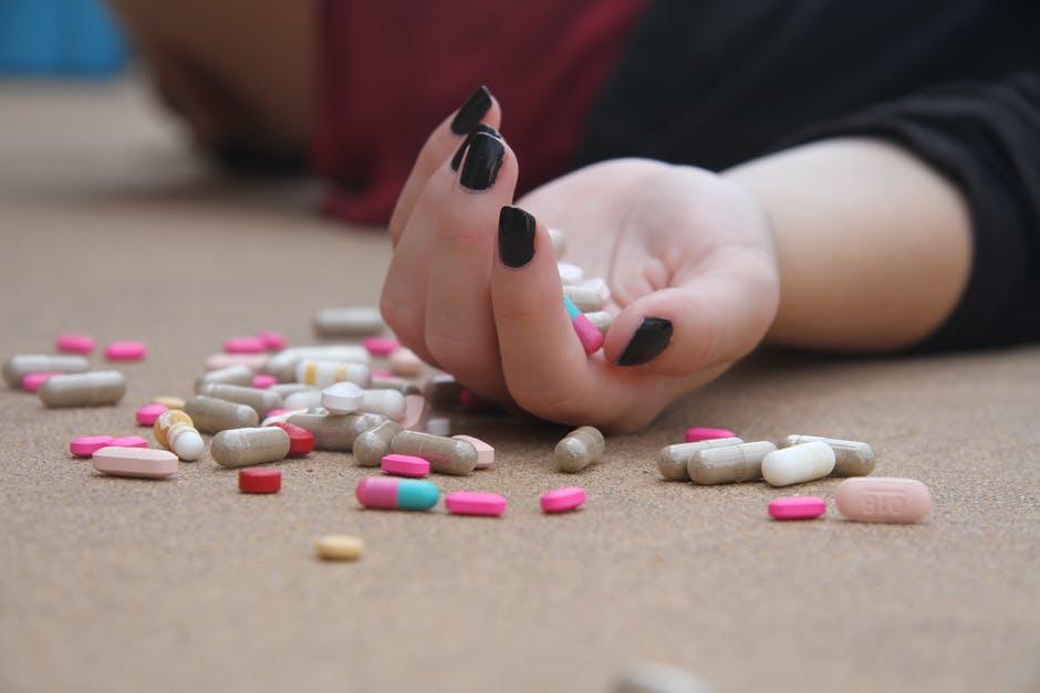 Suplement to nie lek – kontrola Inspekcji Handlowej