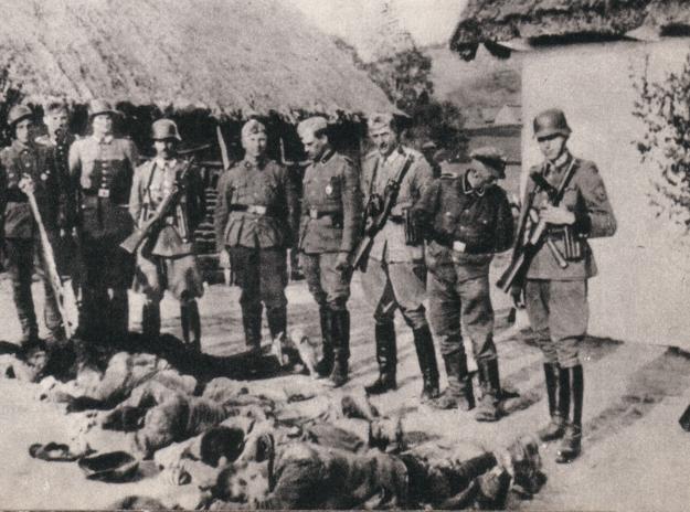 Śmierć przechodziła obok – Historia Góra Kalwaria – Niedziela