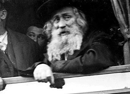 Cadyka z Góry Kalwarii rabina Abrahama Mordechaja – Historia – urodzeni w Górze Kalwarii