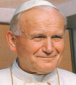 Piaseczno – Tak było – Jan Paweł II