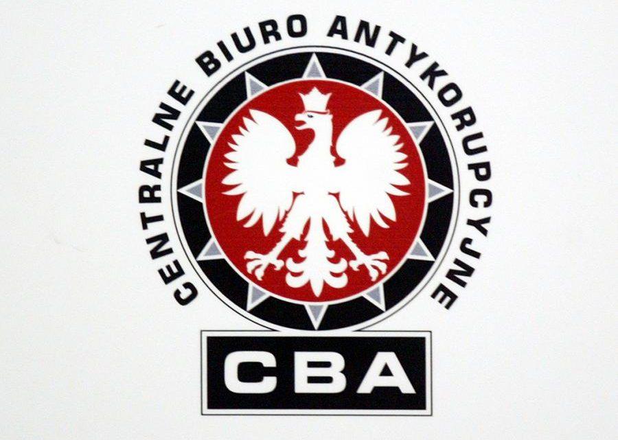Piaseczno: CBA zatrzymało wiceszefa lokalnej Platformy Obywatelskiej
